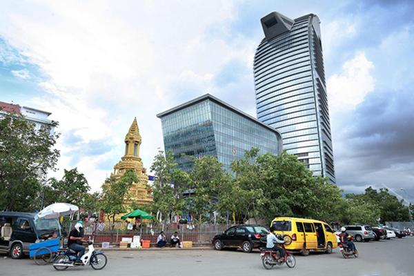 丹若国际生殖医院