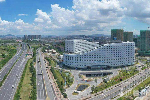 珠海妇幼保健院