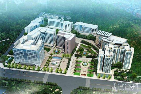 绵阳市第三人民医院