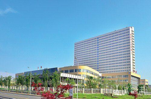 溧阳市人民医院