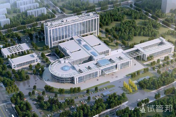 宝应县人民医院