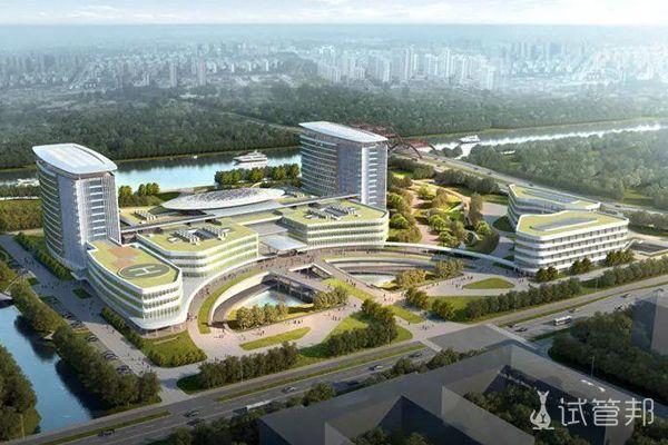 扬州妇幼保健院