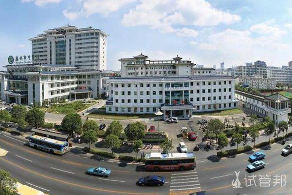 扬州中医院