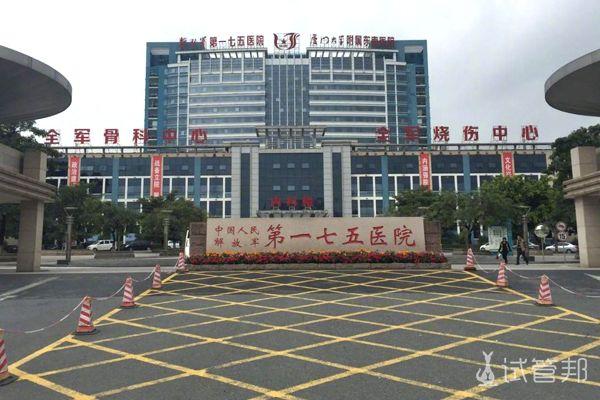 漳州175医院