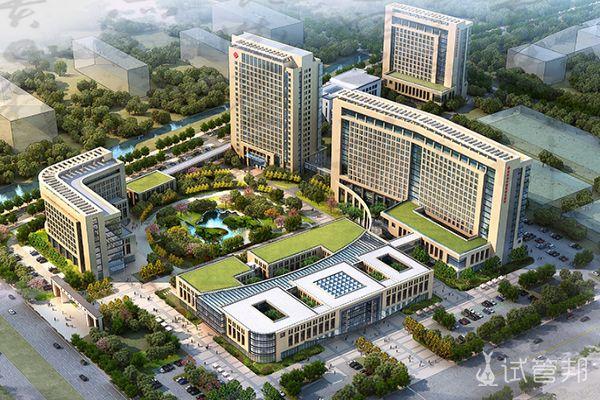 滁州市中西医结合医院