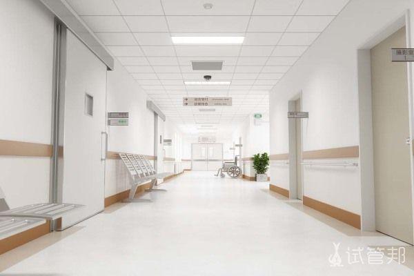 贵州医科大学附属白云医院