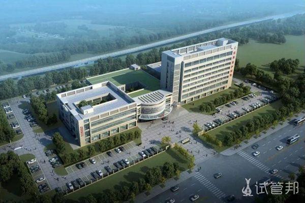 天津市宝坻区妇产医院