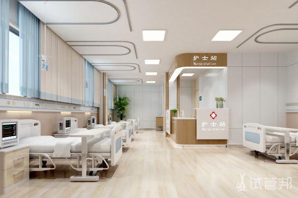抚州市妇幼保健院