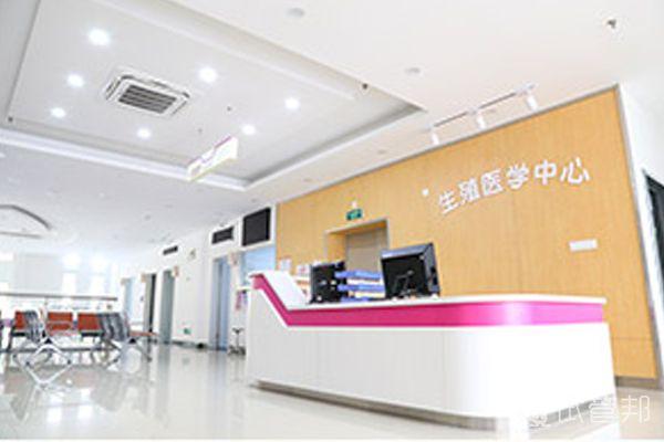 江门市妇幼保健院