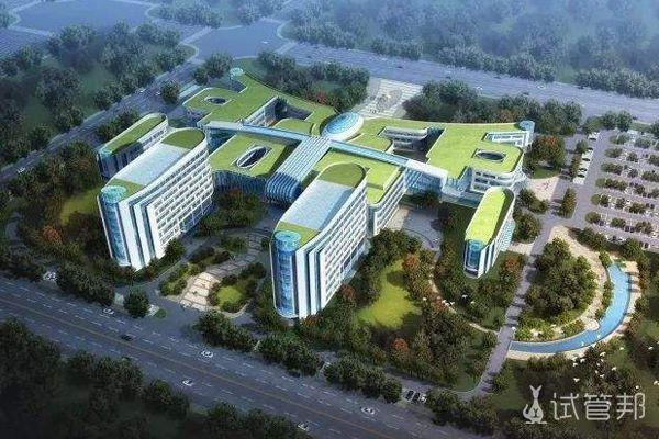 秦皇岛市第二医院