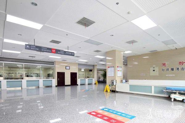 岑溪市妇幼保健院
