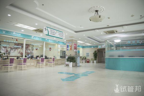 英德市人民医院