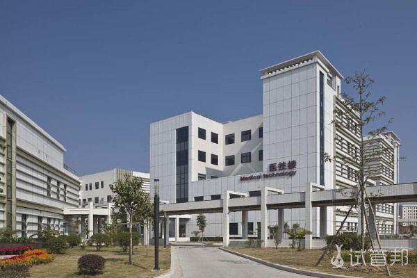 罗定市人民医院